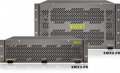 Оборудование Evertz EMR Audio - EMR Audio Router
